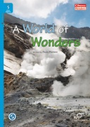 A World of Wonders + MP3