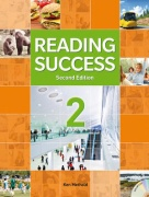 Reading Success 2 + CD Audio