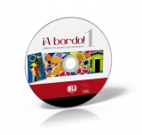 ¡A bordo! 1 - Libro digital