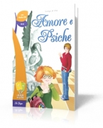 Amore e Psiche + CD audio
