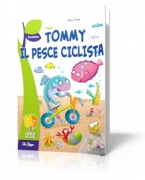 Tommy il pesce ciclista
