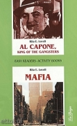 Al Capone King of the Gangsters / Mafia + CD audio