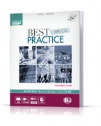 Best Commercial Practice - Teacher's Pack + 2 CD audio + Multi-ROM