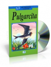Pulgarcita + CD audio