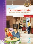 Communicate 2 Student's Book + CD Audio