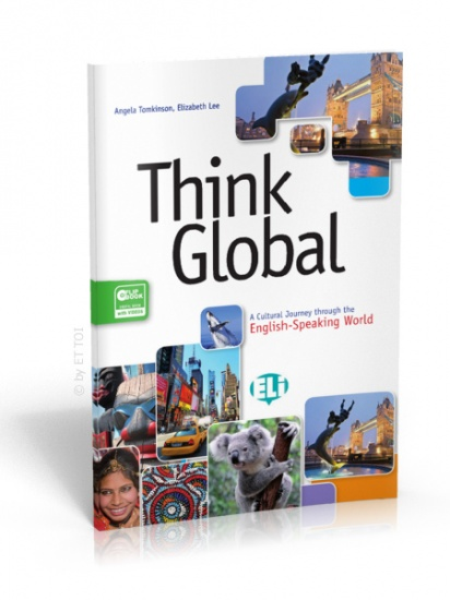 Think Global – A Cultural Journey through the English-Speaking World