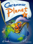 Grammar Planet 2 + Workbook + CD-ROM