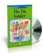The Tin Soldier + CD audio