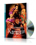 Destination Karminia + CD audio