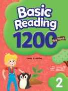 Basic Reading 1200 Key Words 2 + CD-ROM + MP3