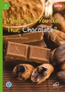 Where Did You Get That Chocolate? + MP3