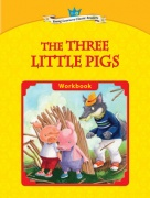 The Three Little Pigs - Workbook