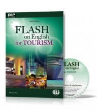 Flash on English for Tourism + mp3