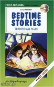 Bedtime stories - traditional tales + CD audio