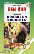 Ben Hur / Draculas's Daughter + CD audio