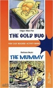 The Gold Bug / The Mummy + CD audio