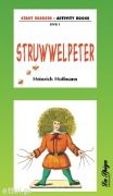 Struwwelpeter + CD audio