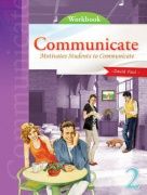 Communicate 2 Workbook