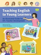 Teaching English to Young Learners + CD Audio