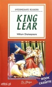 King Lear + CD audio