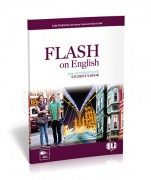 FLASH on English Student's Book: Pre-intermediate Level
