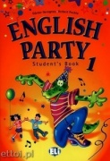 English Party 1 Student's Book
