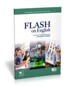 FLASH on English Student's Book: Upper-intermediate Level
