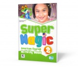 Super Magic 2 - Activity Book