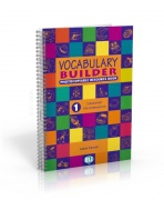Vocabulary Builder 1 Photocopiable Resource Book