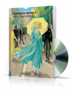Mrs Dalloway + CD audio