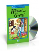 Hansel und Gretel + CD audio