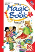 The Magic Book 1 - Student's Book with Activity Book