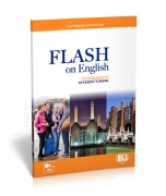 FLASH on English Student's Book: Intermediate Level