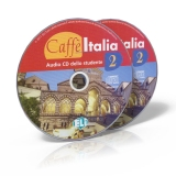 Caffe Italia 2 - 2 CD audio