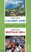 Calamity Jane / Buffalo Bill + CD audio