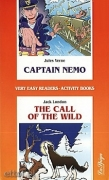 Captain Nemo / The Call of the Wild + CD audio