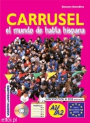 Carrusel - el mundo de habla hispana + CD audio