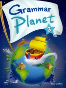 Grammar Planet 3 + Workbook + CD-ROM