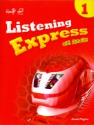 Listening Express with dictation 1 + Hybrid CD