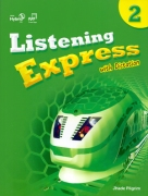 Listening Express with dictation 2 + Hybrid CD