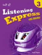 Listening Express with dictation 3 + Hybrid CD