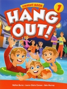 Hang Out! 1 - Student's Book + mp3 CD