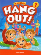 Hang Out! 1 - Workbook + mp3 CD