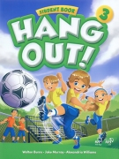 Hang Out! 3 - Student's Book + mp3 CD