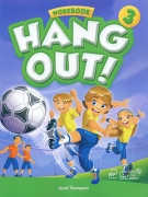 Hang Out! 3 - Workbook + mp3 CD