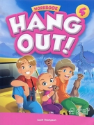 Hang Out! 4 - Workbook + mp3 CD