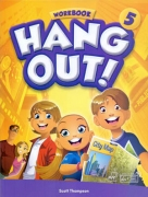 Hang Out! 5 - Workbook + mp3 CD