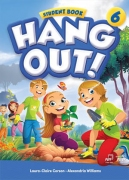 Hang Out! 6 - Student's Book + mp3 CD