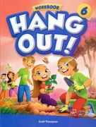 Hang Out! 6 - Workbook + mp3 CD