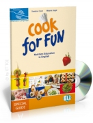 Cook for fun - Special Guide